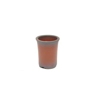 Cascade mini brun - 5 x 5 x 6cm