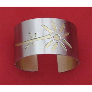 Bracelet Fleur ST-GO
