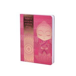 Little Buddha - Carnet