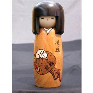 Kokeshi Nezumi Prospérité