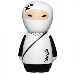 Ninja - Akira - Figurine