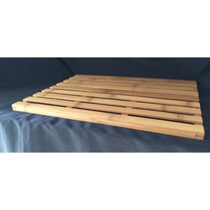 Table bambou 40x30x1.5 cm