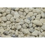 White pumice 3-6 mm - 4 liters