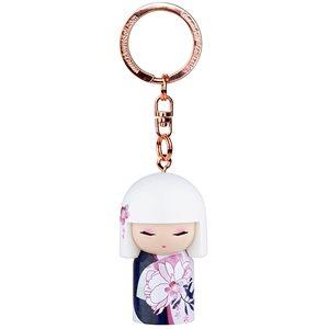 Hiroko (2) - Générosité - Porte-clés