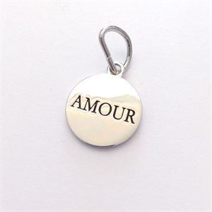 Charms - Amour
