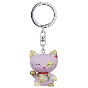 Mani The Lucky Cat - Porte-clés - MLCK029