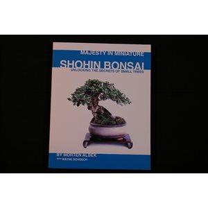 Shohin Bonsaï - Morten Albek