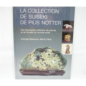 Collection Suiseki de Pius Notter