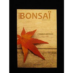 Mini-Bonsai - Erables - Kyosuke Gun