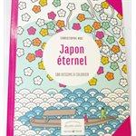 Coloriage créatif - Japon Eternel