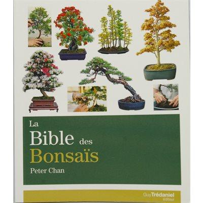 Bible des Bonsaïs (La) - Peter Chan