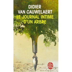 Journal intime d'un arbre - Van Cauwelaert