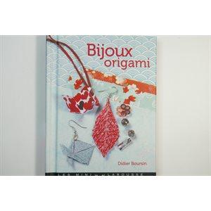 Bijoux origami - Didier Boursin