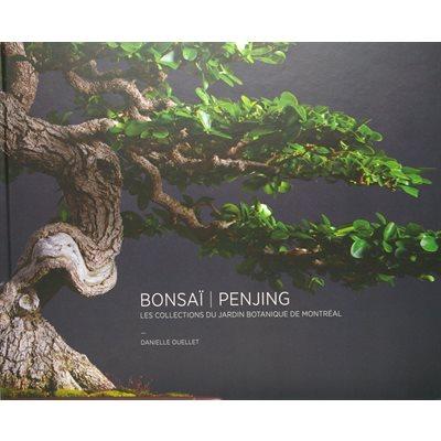 Bonsai Penjing -  J.B.Montréal