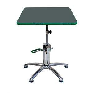 Table professionnelle GreenT Plus -  Carré