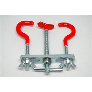 Adjustable Clamp (M) 100x100mm
