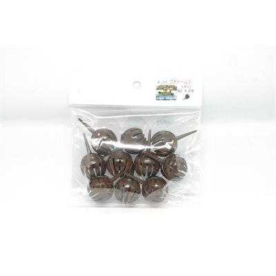 Contenant pour fertilisant 10 pcs - Lotus