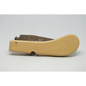 Bonsai saw folding type w / stoper 250 mm