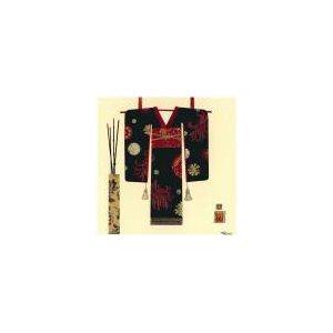 Carte - Kimono