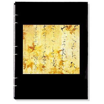 Journal - Autumn midi