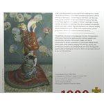 PUZ Claude Monet - La Japonaise - 1000 mcx
