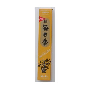 Morning Star Mimosa incense