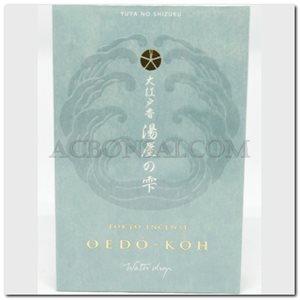OEDO-KOH Incense 60 Sticks