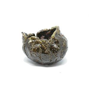 Artisan PL -  Rond Brun noir - 10 x 10 x 9 cm