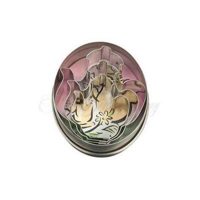 Emporte-pièces théière (Bte Métal)