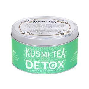 Kusmi - Detox - 125 gr