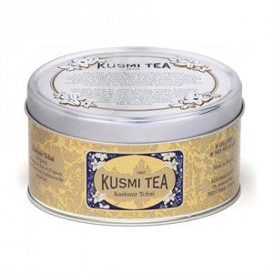 Kusmi - Kashmir Tchaï - 25 gr