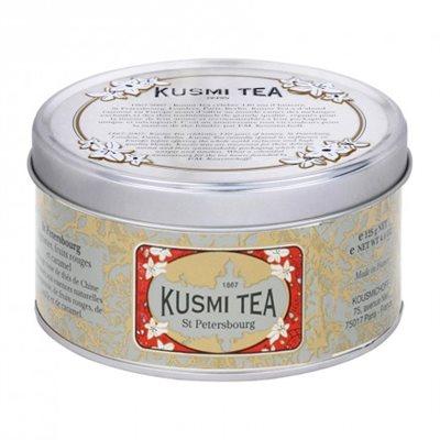 Kusmi - St-Petersbourg - 25 gr