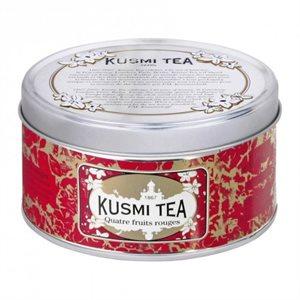Kusmi - 4 fruits rouges 125 gr