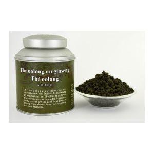 Oolong Ginseng 100 gr
